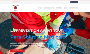 Para-Solution Médicale